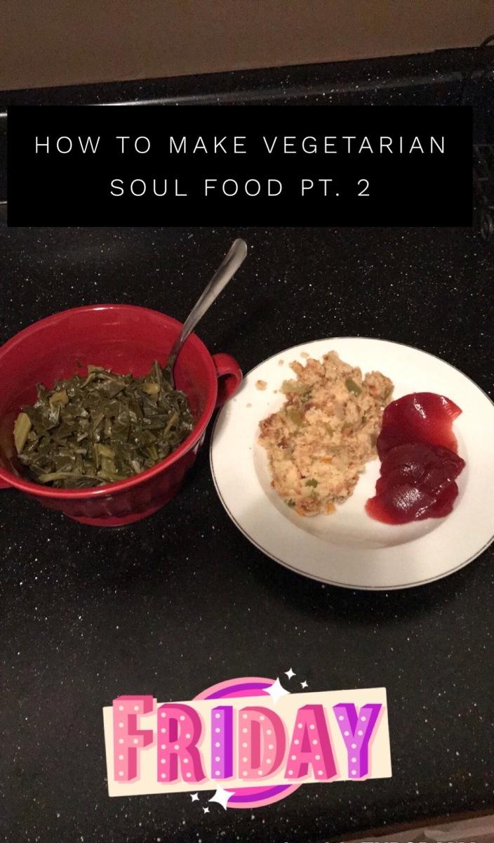How Make Soul Food